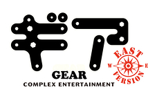 『ギア-GEAR-』East Version