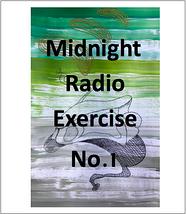 真夜中のラジオ体操第一