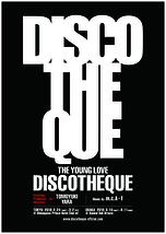 THE YOUNG LOVE DISCOTHEQUE(ヤング・ラブ・ディスコティック)