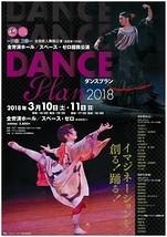 DANCE PLAN 2018