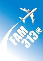 FAM313便