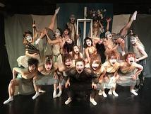 ギリシャ悲劇「トロイアの女たち」