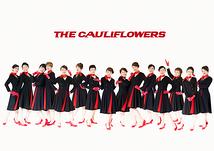 THE CAULIFLOWERS