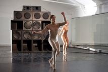 セシリア・ベンゴレア&フランソワ・シェニョー 『DUB LOVE』