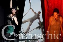 サーカスチック Circus Chic