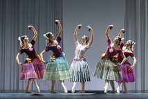 スペイン国立バレエ団「Aプログラム」