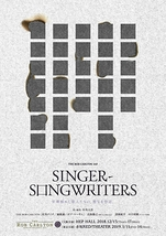 SINGER-SONGWRITERS