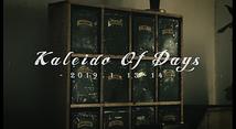 Kaleido of Days