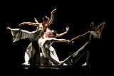 クラウド・ゲイト・ダンスシアター『WHITE ホワイト』