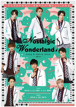 Nostalgic Wonderland♪