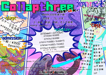Collapthree ~SF3x~