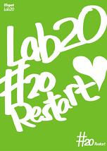 ラボ20 #20 Restart