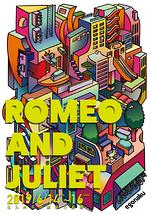 「ROMEO AND JULIET」