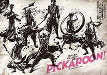 Pickaroon!