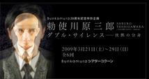勅使川原三郎『ダブル・サイレンス ―沈黙の分身』