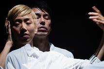 金森穣/原田敬子「still/speed/silence」