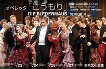 ウィーン・フォルクスオーパー2008年日本公演 オペレッタ『こうもり』