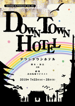 DOWNTOWN-HOTEL