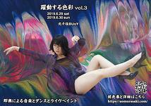躍動する色彩 vol.3
