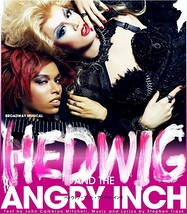 HEDWIG AND THE ANGRY INCH ヘドウィグ・アンド・アングリーインチ