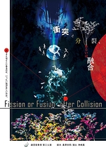 衝突と分裂、あるいは融合 -Fission or Fusion after Collision-
