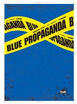 熱帯vol.3 ブルー プロパガンダ