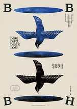 blue bird, black hole