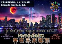 黄昏未来都市