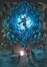 群青の神々