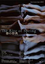 実験舞踊vol.2『春の祭典』+『FratresⅢ』【新潟公演延期・東京公演中止】