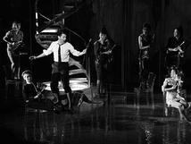 ナイン THE MUSICAL 2005