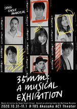 35MM:A MUSICAL EXHIBITION