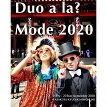 Duo a la? Mode2020