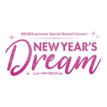 NEW YEAR'S Dream