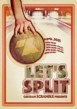 Let's split