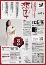 横浜ローザ 赤い靴の娼婦の伝説