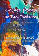 Scenes from the Big Picture
