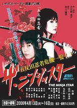 THE NINJA STAR