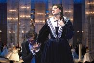 レニングラード国立歌劇場オペラ〜ミハイロフスキー劇場〜「エフゲニー・オネーギン」