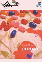 BENNY MOSS「jellybeanZ」