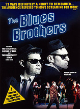 THE BLUES BROTHERS ~ブルース・ブラザーズ~