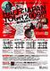 【明日16日、新宿にて反省会ライブ!】赤ペン瀧川先生のエロメール添削スライドショー!VOL.4 HALF JAPAN TOUR!!