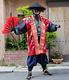 遊行芸能者・京太郎(チョンダラー)の歌