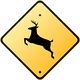 飛び出す鹿パレードvol.3