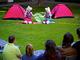 TACT/FEST 2014 コープス「キャンプしましょう、おひめさま。」」