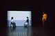 青年団若手自主企画 vol.65 『かげろう ー通訳演劇のための試論ー』