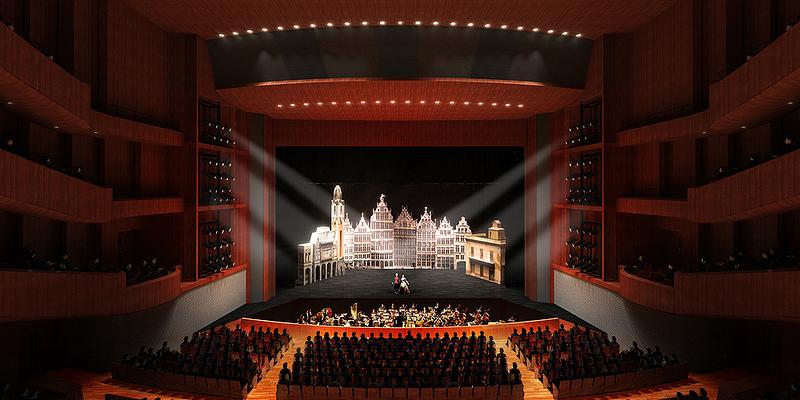 お薦め演劇・ミュージカルのクチコミは、CoRich舞台芸術!劇場 札幌文化芸術劇場 hitaru