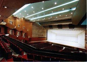 県民 会館 宮城