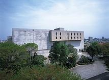 群馬県民会館・ベイシア文化ホール