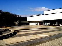 豊川市文化会館